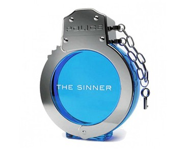 Police The Sinner Edt 30ml