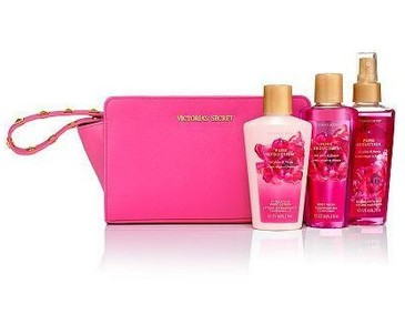 Giftbag Victorias Secret Pure Seduction
