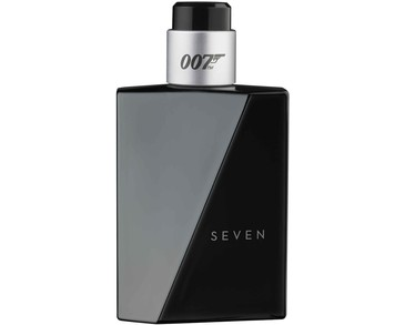 James Bond 007 Seven Edt 50ml