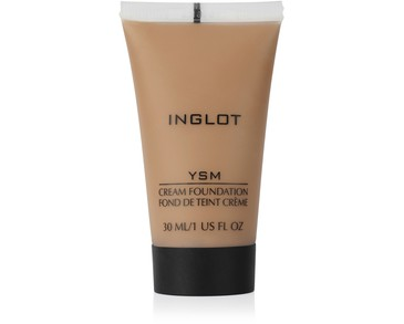 INGLOT YSM CREAM FOUNDATION 45