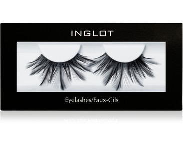 INGLOT DECORATED FEATHER EYELASHES 29F