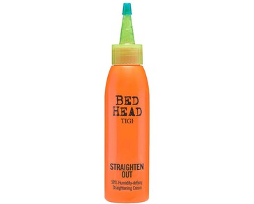 Tigi Bed Head Straighten Out Cream 120ml