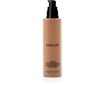 INGLOT AMC FACE AND BODY BRONZER 150 ml 94
