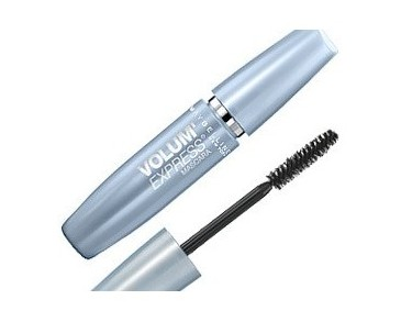 Maybelline Volum Express Mascara Waterproof Black 8,5ml