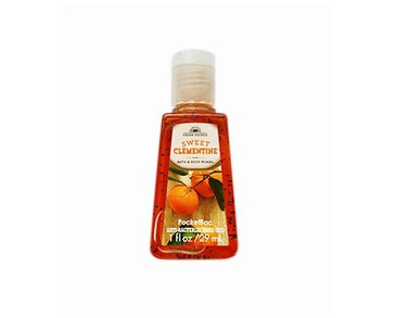 Bath & Body Works PocketBac Sweet Clementine 29ml