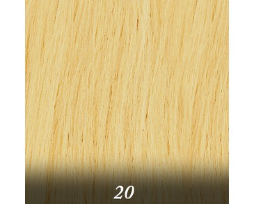 Salon Expert - 50 cm (20-pack) - 20.Ultra Very Light BLond