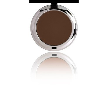 Bellapierre Compact Foundation - 10 Double Cocoa 10g