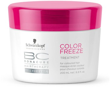 Schwarzkopf Bc Bonacure Bc Color Treatment 200 ml