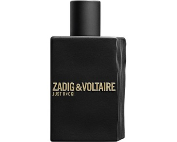 Zadig & Voltaire This is Him Just Rock Edt 50ml