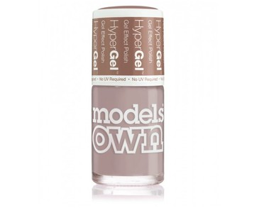 Models Own Hyper Gel Midsummer Mauve  14ml