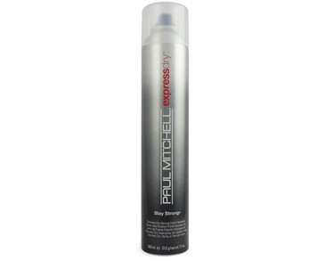Paul Mitchell Express Dry Stay Strong Hairspray 360ml