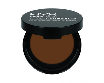 NYX PROF. MAKEUP Hydra Touch Powder Foundation - Cocoa