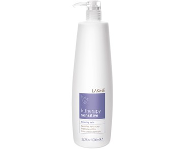 Lakme K.Therapy Sensitive Sensitive Relaxing Conditioner 1000 ml