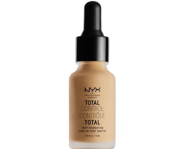 NYX PROF. MAKEUP Total Control Drop Foundation - Beige