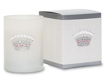 Primal Elements Icon Candle Crown