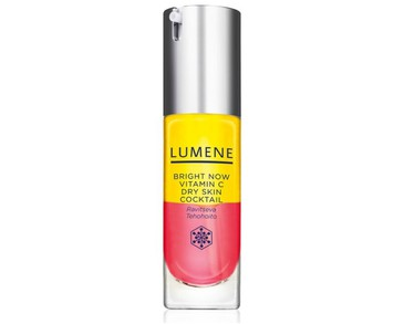Lumene Bright Now Vitamin C Dry Skin Cocktail 30ml
