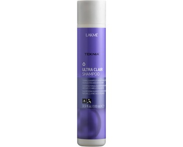 Lakme Teknia Ultra Refresh Ultra Clair Schampo 300 ml