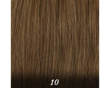 Classic Line 40/45 cm (10-pack) - 10.Dark Ash Blond