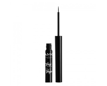 NYX PROF. MAKEUP Vinyl Liquid Liner Black