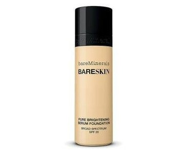 Bare Minerals bareSkin Serum Foundation - Cream