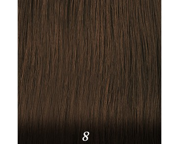 Classic Line - 60/65 cm (10-pack) - 8.Dark Blond