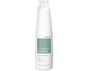 Lakme K.Therapy Purifying Purifying Balancing Schampo 300 ml