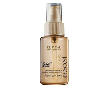 Loreal Absolut Repair Lipidium Leave-in Serum 50ml