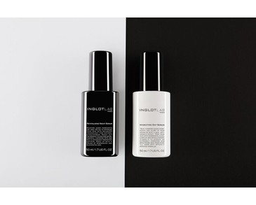 INGLOT DAY & NIGHT SERUM SET