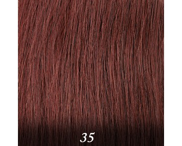 Deluxe Line - 50 cm (25-pack) - 35.Deep Red