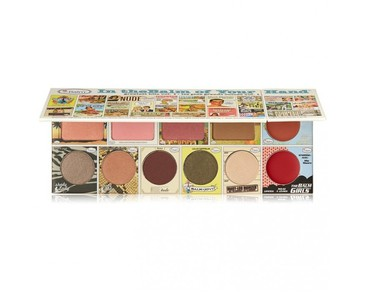 theBalm In the Balm Of Your Hand
