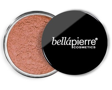 Bellapierre Loose Blush - 02 Autumn Glow 4g