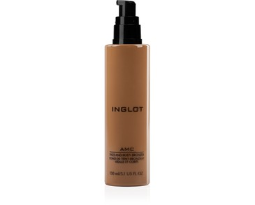 INGLOT AMC FACE AND BODY BRONZER 150 ml 93