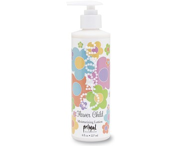 Primal Elements Moisturizing Lotion Flower Child 227ml