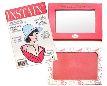 theBalm Instain Toile Blush  6,5g