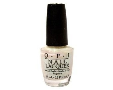 OPI Nail Lacquer Pearl Diver 15ml