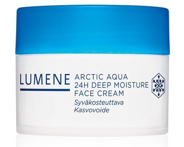 Lumene Arctic Aqua 24H Deep Moisture Face Cream 50ml