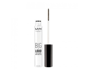 NYX PROF. MAKEUP Big & Loud Lash Primer