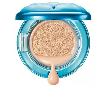 Physicians Formula Mineral Wear All in one ABC Cushion Foundation - Light 14ml