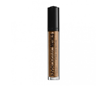NYX PROF. MAKEUP Cosmic Metals Lip Cream - Celestial