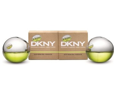Giftset DKNY Be Delicious Woman EDP 2x30ml