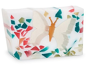 Primal Elements Bar Soap Butterfly 170g