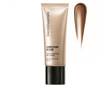 Bare Minerals Complexion Rescue Tinted Hydrating Gel Cream - Sienna