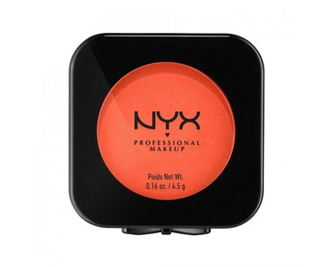 NYX PROF. MAKEUP High Definition Blush - Double Dare