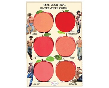 theBalm How ´bout them APPLES 20g