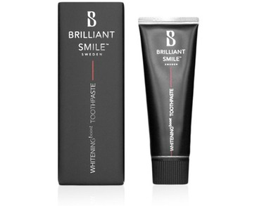 Brilliant Smile Whitening Boost Toothpaste 20ml