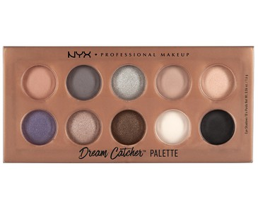 NYX PROF. MAKEUP Dream Catcher - Stormy Skies