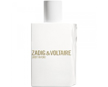 Zadig & Voltaire This is Her Just Rock Edp 100ml