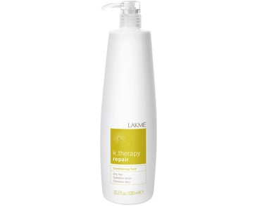 Lakmé K.Therapy Repair Repair Conditioner 1000 ml