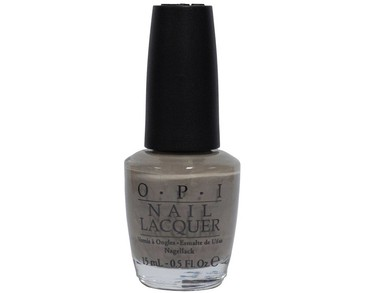 OPI Nail Lacquer French Quarter For Your Thoughts 15ml