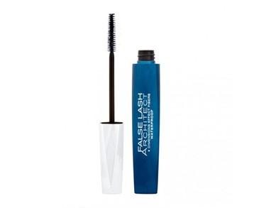 Loreal Paris Lash Architect 4D Mascara Waterproof Black 10,5ml